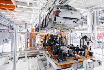 Volkswagen Navarra retrasa hasta la semana 22 la entrada del segundo turno de producción