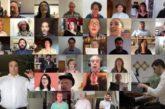AGAO brinda su homenaje a los afectados  por el coronavirus en vídeo