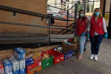 """Caritas denuncia que la economía de muchas familias españolas está al """"límite"""" por efectos del coronavirus"""