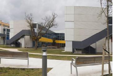 Reanudadas las visitas a centros residenciales de discapacidad en Navarra en la fase 2