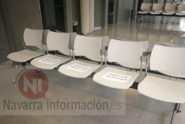 Navarra Suma alerta del incremento en tiempos de espera en Salud en el último año