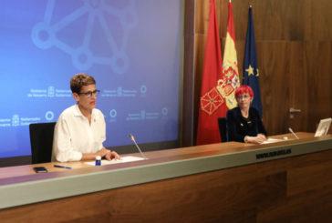 Entran en vigor en Navarra las nuevas restricciones navideñas frente al coronavirus para Nochevieja y Reyes