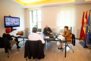 Chivite: El Consejo de Política Fiscal y Financiera tratará la participación de Navarra en el Fondo de los 16.000 millones