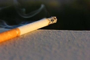 Salud anima durante la 'desescalada' a dejar de fumar, que causa el 80% de las muertes por cáncer de pulmón