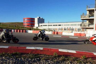 El Karting del Circuito de Navarra retoma su actividad este fin de semana