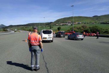 Policía Foral de Navarra controlará las reuniones sociales de