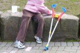 Se retoma la actividad de la Unidad de Rehabilitación Infantil en el CHN