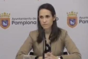 El Ayuntamiento de Pamplona calcula ingresar 6,7 millones menos hasta junio por el estado de alarma