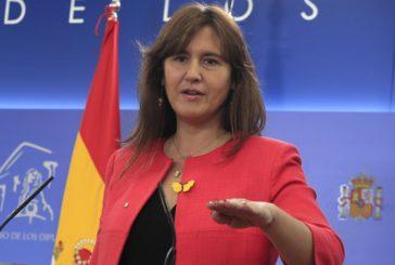 El Supremo pide al Congreso el suplicatorio para proceder contra la diputada de JxCat Laura Borrás por fraude o malversación