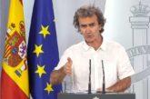 Un juez de Madrid no admite una querella contra Fernando Simón por homicidio imprudente
