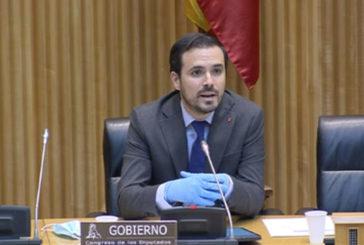 Garzón afirma que el sector turístico español es