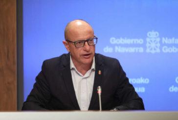 Gimeno anuncia la construcción de un nuevo colegio comarcal en Ancín