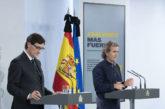El BOE publica la orden para imponer el confinamiento de Madrid y Ayuso acudirá a la Justicia