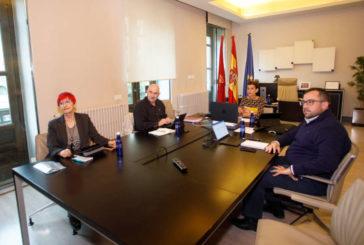Chivite pide a Sánchez una reunión