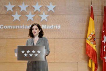 El plan de Madrid para Navidad: reuniones de 10 familiares, y toque de queda desde la 1:30