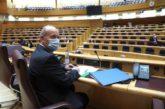 Campo dice que hacen falta reformas legales para