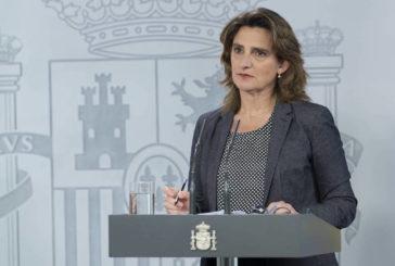 La ministra Ribera, a los hosteleros: 'El que no se sienta cómodo, que no abra'