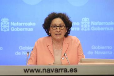 El paro sube en Navarra en 3.077 personas en abril (8,23%), en abril