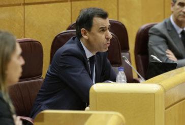 La oposición pide de nuevo la dimisión de Marlaska por el polémico cese de Pérez de los Cobos
