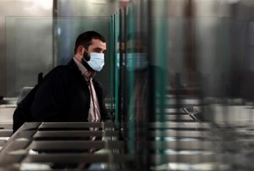 Más de 40.000 personas confinadas por los rebrotes de coronavirus en España
