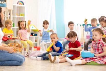 Las escuelas infantiles de Navarra reabrirán este lunes 22 de junio
