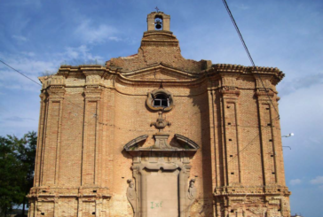 Nuestra Señora de los Remedios, en Sesma (Navarra) en la