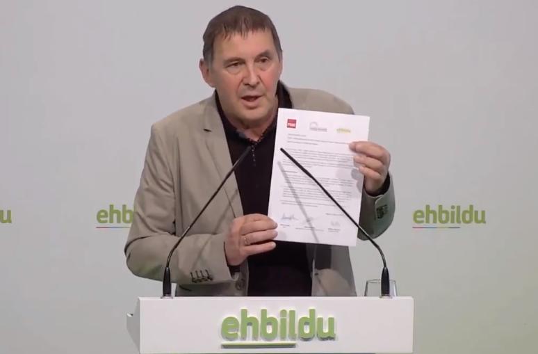 El Gobierno defiende unos Presupuestos 2021 que apoyará Bildu