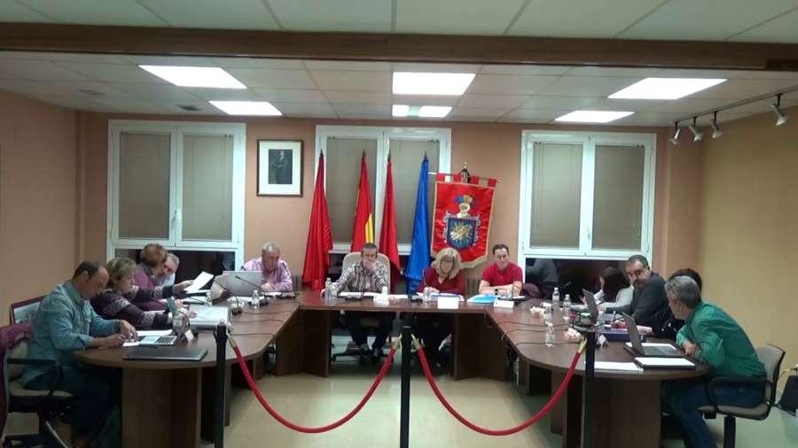 """Na+ retira el apoyo al equipo de gobierno del Ayuntamiento de Beriáin por """"falta de confianza"""" en su gestión"""