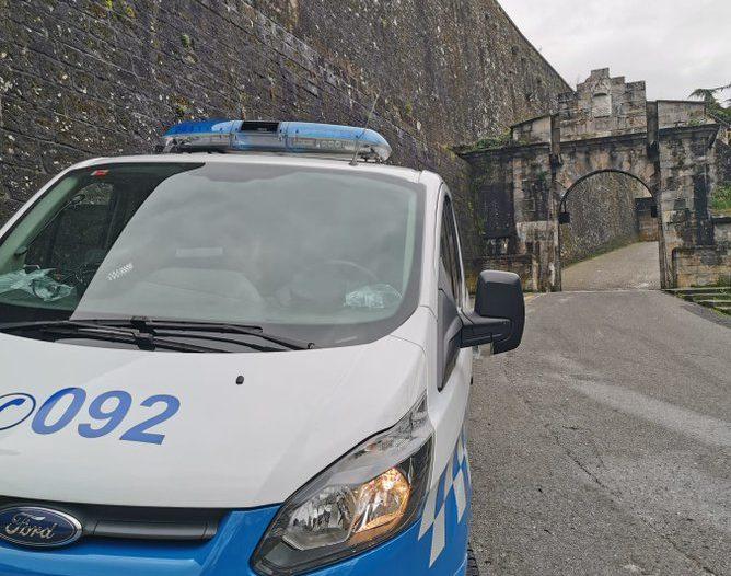 Policía Municipal de Pamplona sanciona a 2.513 personas durante el Estado de Alarma