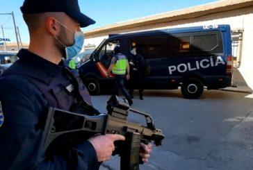 La Policía Nacional detiene en Ciudad Real al líder de un grupo yihadista