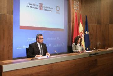 El Gobierno de Navarra cambia y planifica las convocatorias y listas de contratación