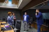 El Parlamento de Navarra condena