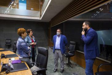 PSN, G. Bai, Bildu y Podemos en contra de defender los productos navarros frente a la división de DOC Rioja