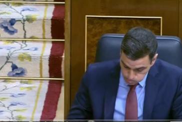 España permanecerá en estado de alarma en 4ª prórroga, por un pírrico resultado