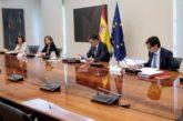 El primer pago del fondo de 16.000 M€ se hará en julio y después, en meses alternos
