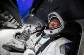 SpaceX de Elon Musk y la NASA logran lanzamiento histórico