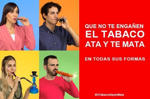 Un 6,73% de los fumadores ha dejado el hábito tabáquico durante el confinamiento