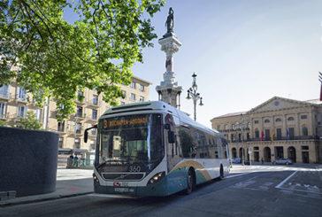 El transporte urbano comarcal amplía desde el lunes la oferta del servicio diurno para adaptarse al aumento de demanda