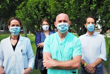 Día Nacional del Donante 2020: La Unión de Trasplantados promueve la campaña #DonarEsAmar