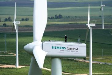 UGT de Navarra rechaza el cierre de la planta de Siemens Gamesa en Aóiz