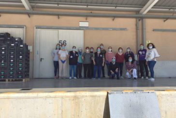 El voluntariado de la Universidad de Navarra se reinventa durante el confinamiento