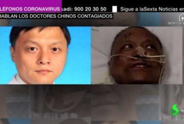 Muere el médico chino que se volvió negro tras contraer el coronavirus