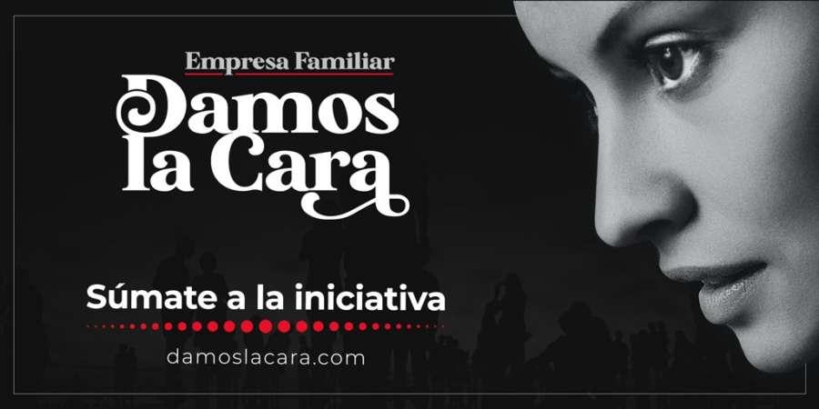 Un total de 14 empresas familiares navarras se adhieren al movimiento #DAMOSLACARA