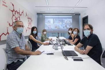 Navarra participa en una red europea de asistencia médica de urgencias y catástrofes en Pirineos