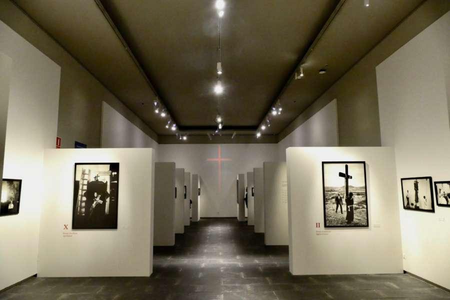 """El Museo de Navarra y el del Carlismo abren en la Fase 2 de """"desescalada"""" en el estado de alarma"""