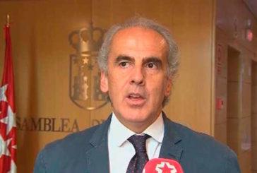 Madrid advierte que no va a permitir que se cuestionen sus datos y pide que se levante el confinamiento