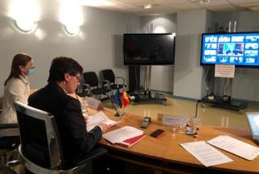 España apoya el Acuerdo de Compra Anticipada de vacunas contra el COVID-19 de la Unión Europea