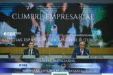 CEN y CEOE impulsan en Navarra la Oficina Técnica de Apoyo para Proyectos Europeos