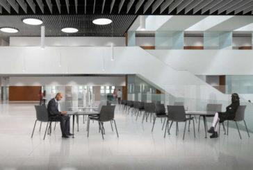 La Universidad de Navarra duplica espacios y refuerza equipos técnicos para la docencia presencial
