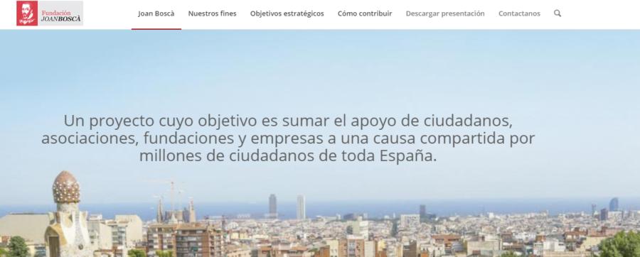 """Más de 60 entidades españolas firman un Manifiesto """"de convivencia y relanzamiento económico y social"""""""
